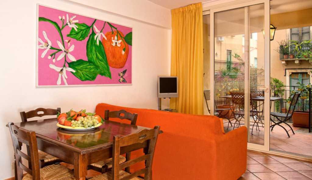 Residence Taormina